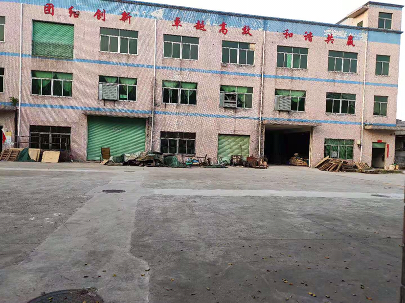 龙岗中心城原房东厂房200平米出租,适合做仓库
