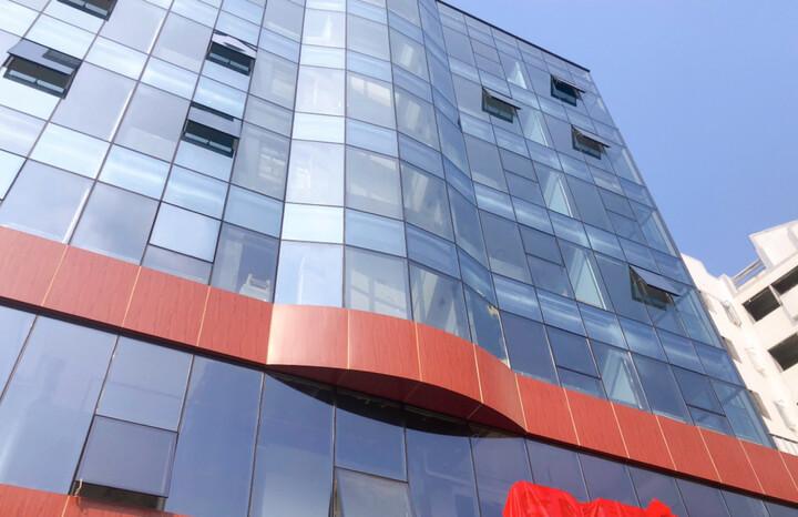 福永新装修出大小面积办公室65平图片1