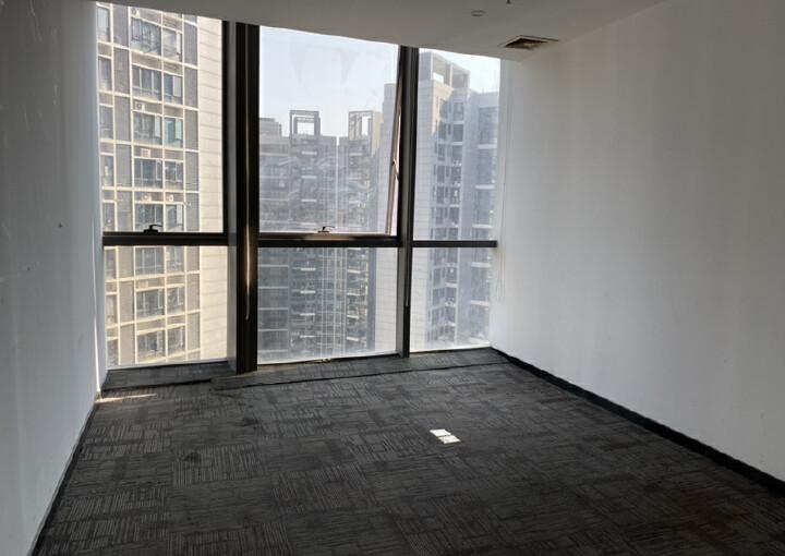 免佣出租一手业主南联地铁口485平豪华装修办公室图片8