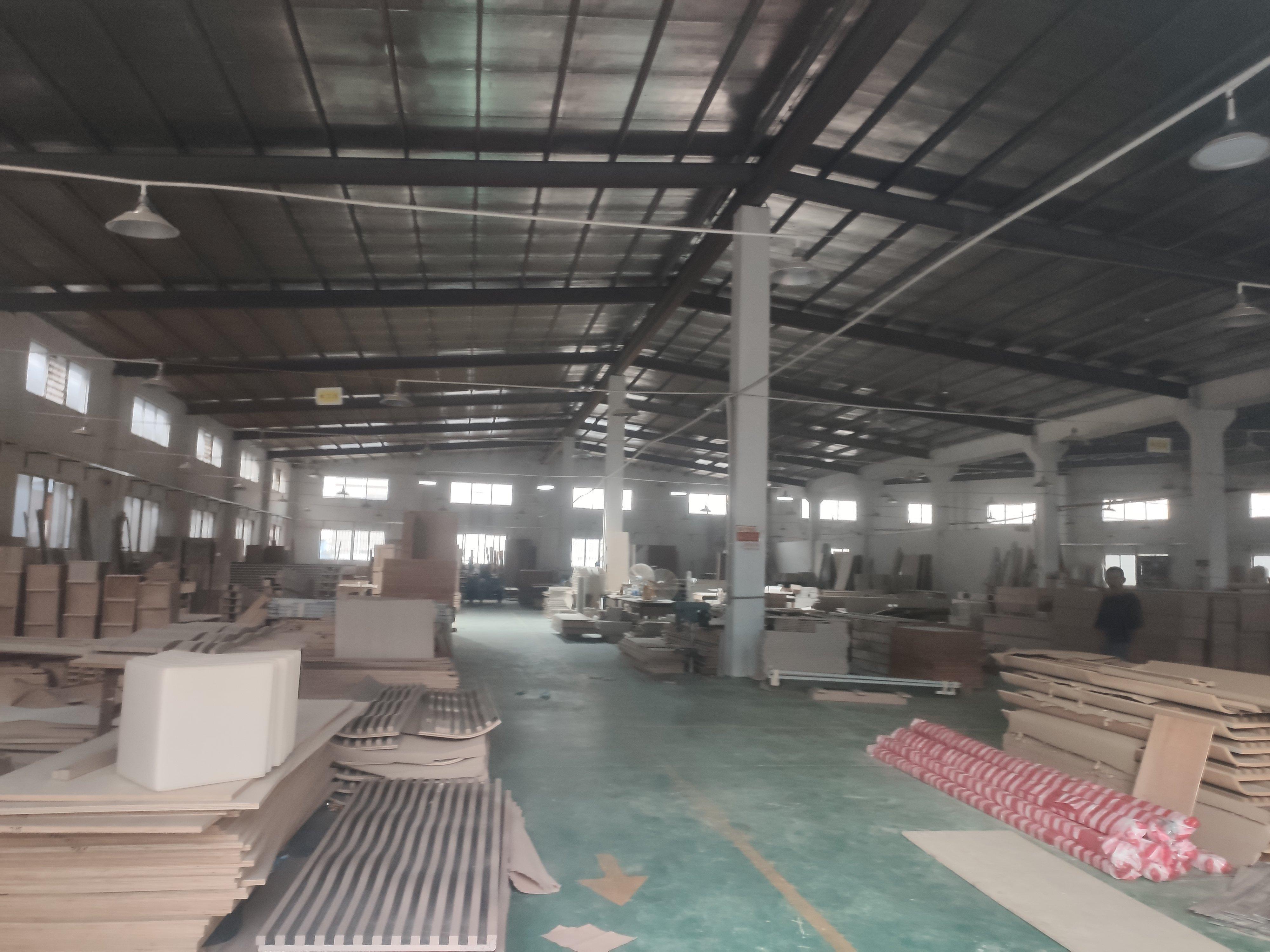 惠阳新圩高速口附近原房东小独院钢构厂房1700平米出租-图2