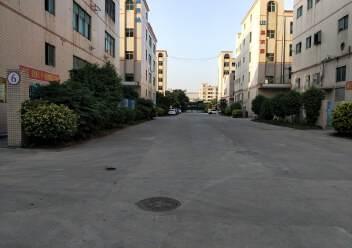 福永会展中心附近新出9600平方独院厂房出租图片2