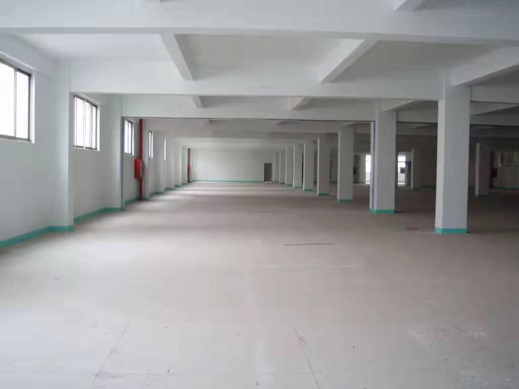 广州花都炭步镇100亩建筑48000国有双证厂房出售
