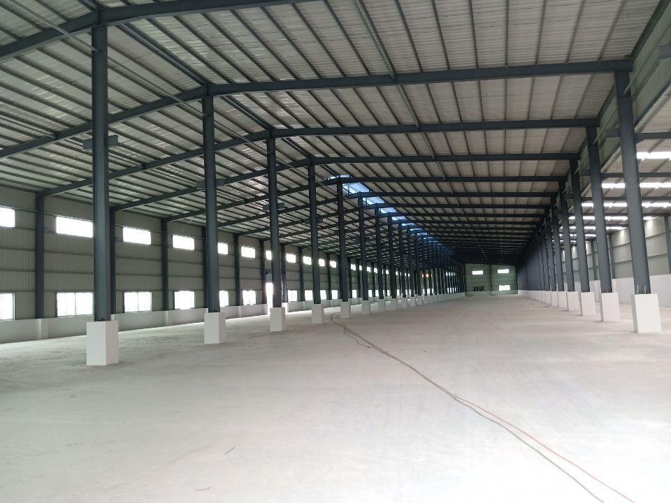 东莞市桥头镇45年超长年限国有双证工业厂房对外出售