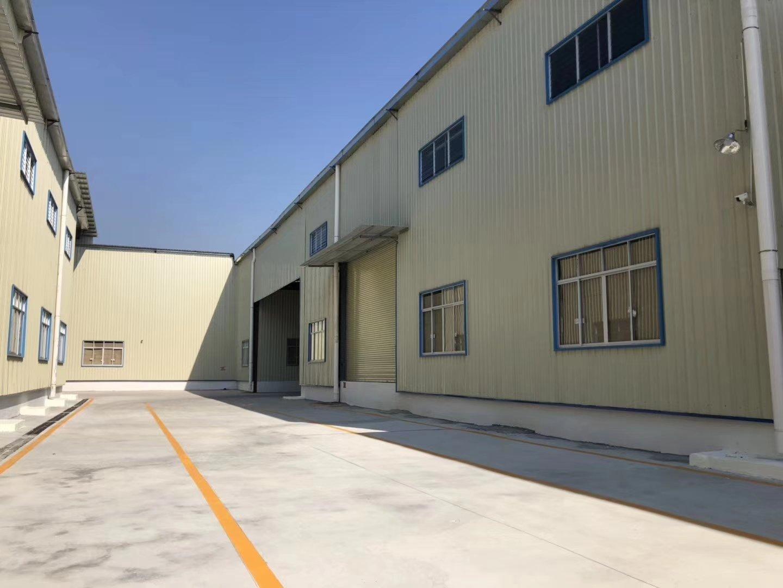 惠东梁化镇占地21000平建筑1800平国有证厂房出售