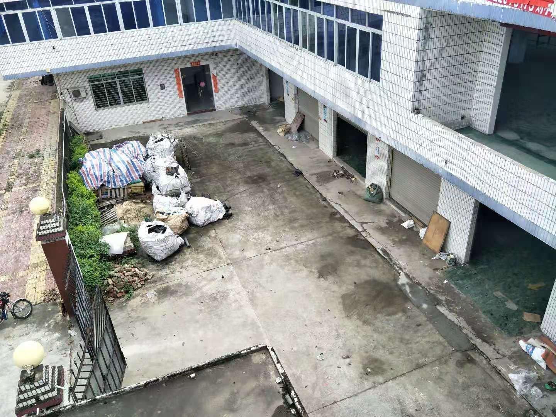 原房东独院两层3000平方标准厂房位于主干道旁-图3