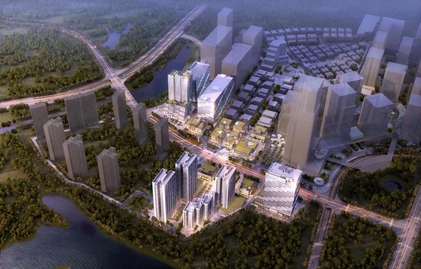 凤岗一手全新红本厂房出售,可按揭可分割,离深圳一步之遥。