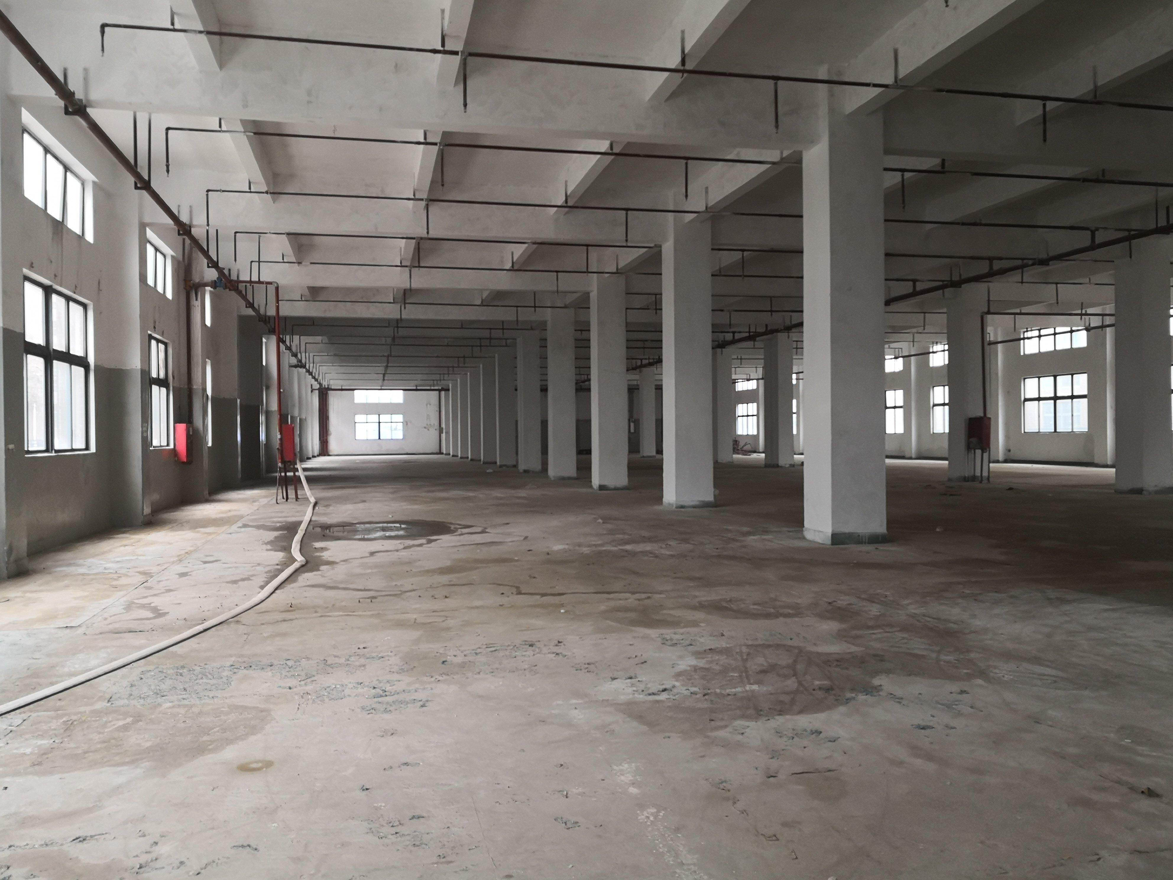 宝龙红本独栋12500独栋可分租原房东实际面积可分租