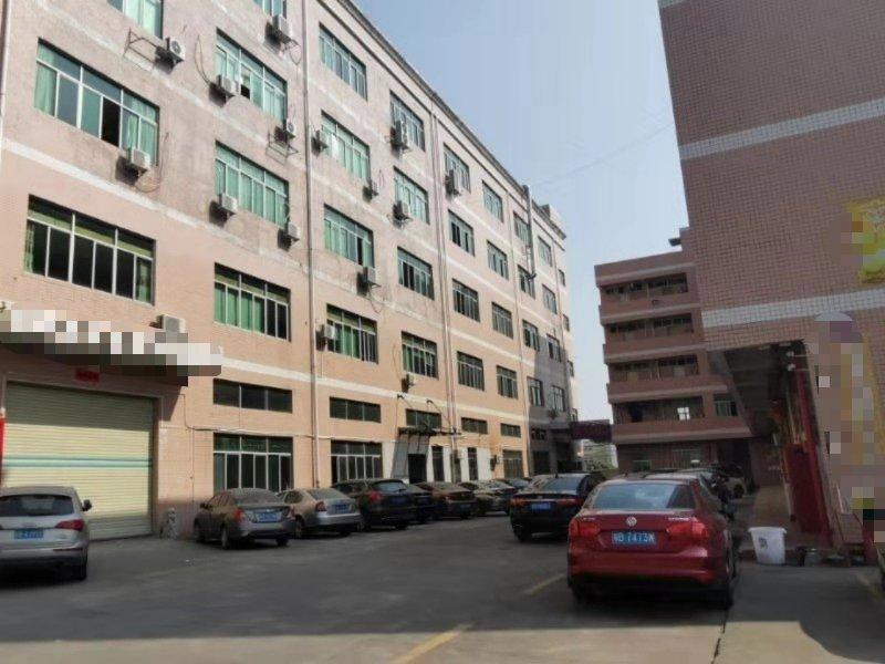 龙岗红本独院13800平米低价出售