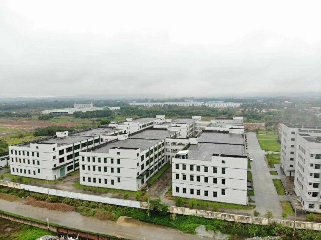 杨村新出标准独门独院工业区可分租厂房出租