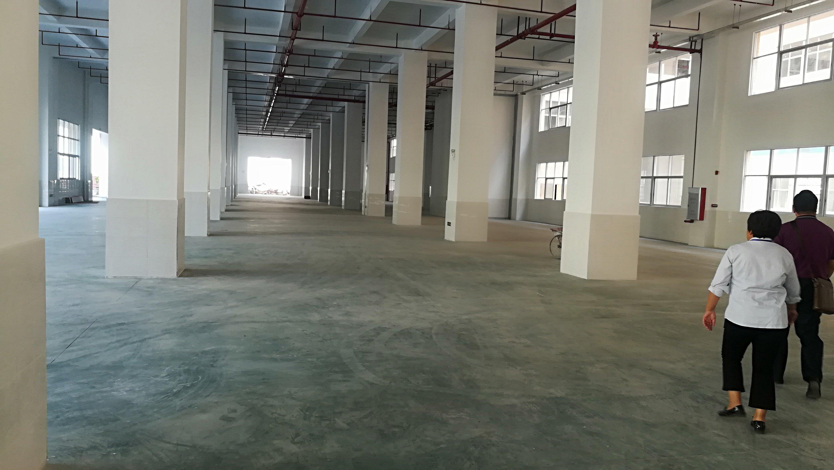 广东省肇庆高新区全新工业区带红本厂房出售-图6