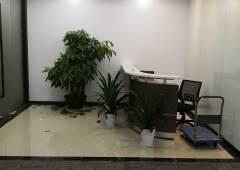 南山阳光科创办公室地铁口330平
