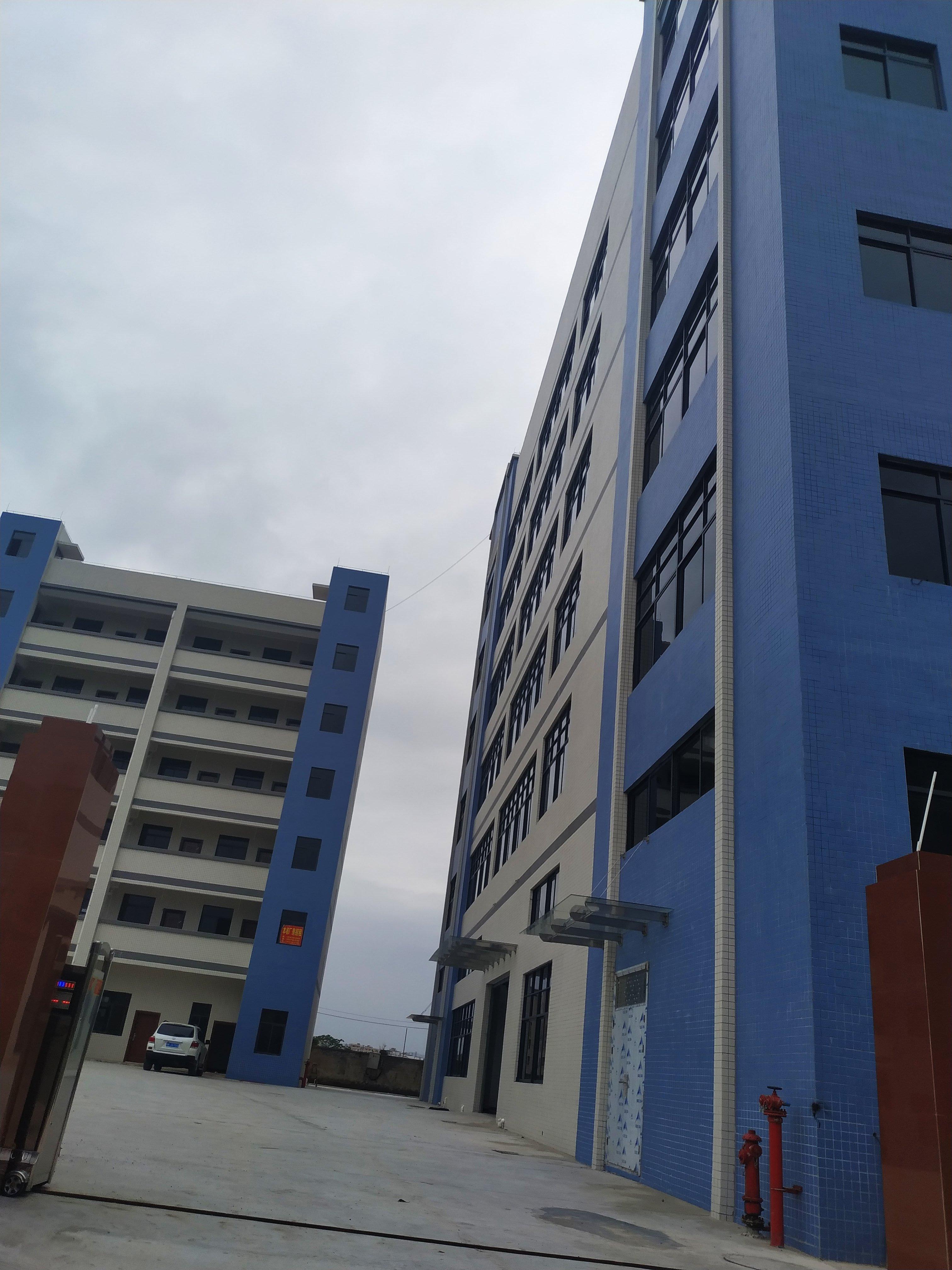 原房东独门独院全新标新标准厂房26000平方可分租厂房