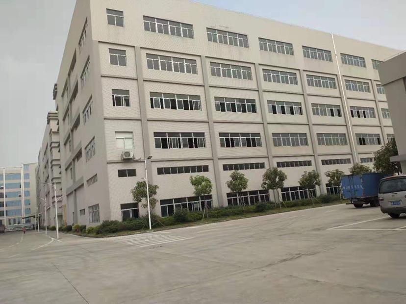 仲恺高新区沥林镇工业园区分租厂房9600平方