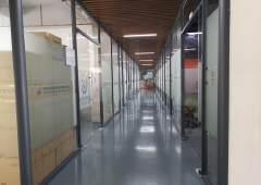 罗湖清水河中港大厦1300平自由组合出售