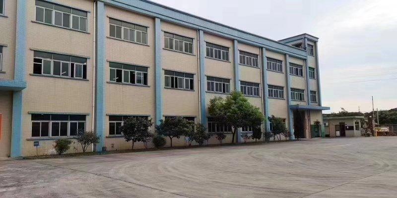 企石占地面积:4000平米,建筑面积4800平厂房出售