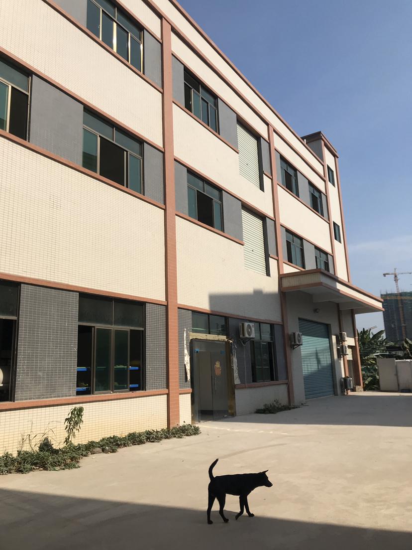 惠州惠城13000㎡2层厂房出售