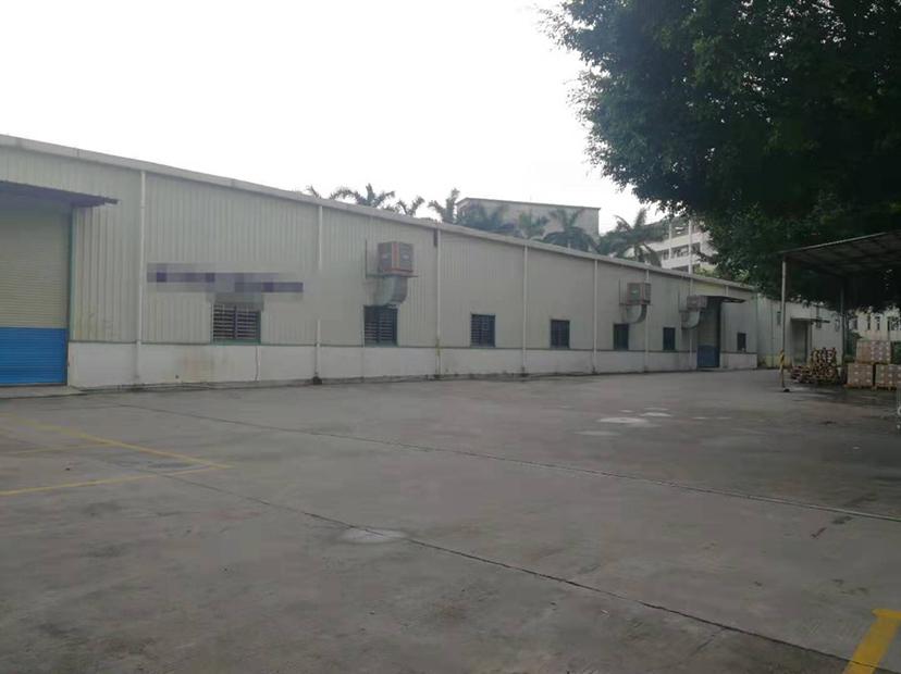 东城温塘独院仓库12000方出租