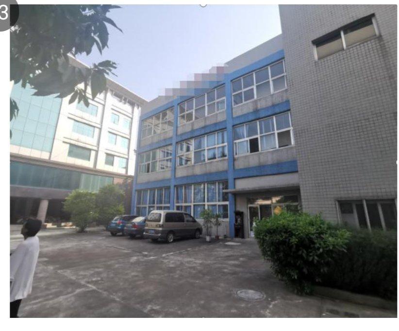 广州周边佛山南海占地3330㎡建筑6091㎡国有双证厂房转让