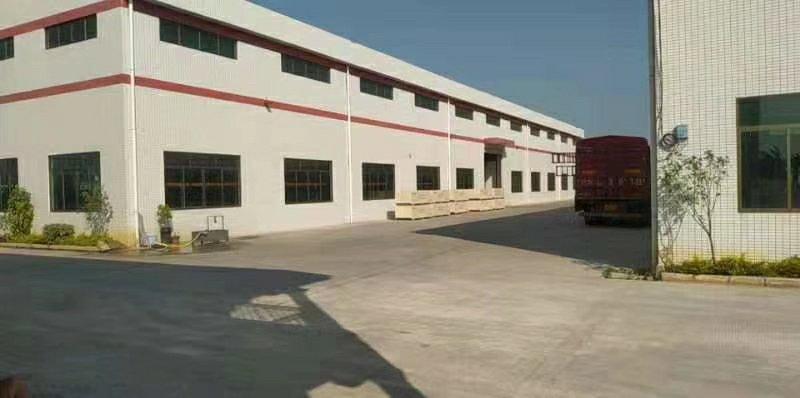 高明区荷城富湾工业区刚岀700平方厂房仓库,可扮环评,空地大