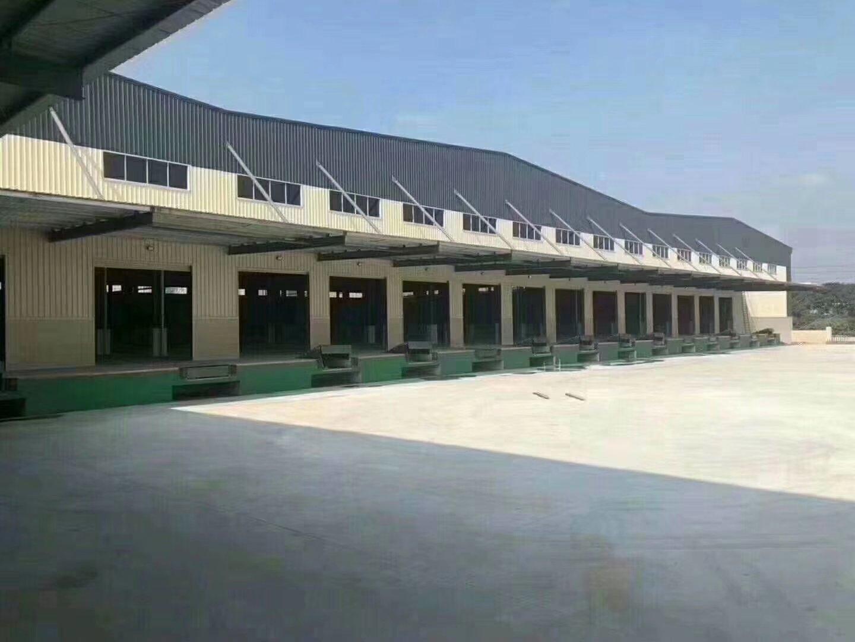 龙华大浪新佰丽附近新出20000㎡原房东钢构带御货平台物仓库