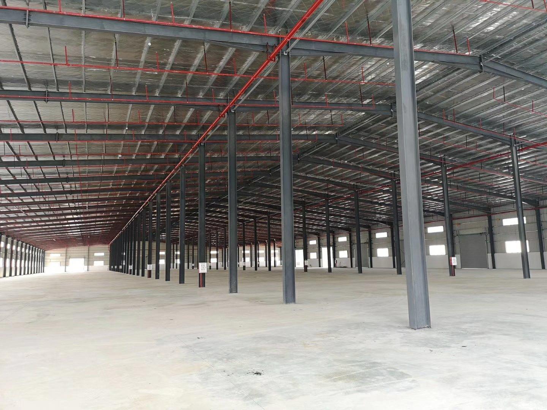 大亚湾西区仓库13000平带卸货平台空地5000平