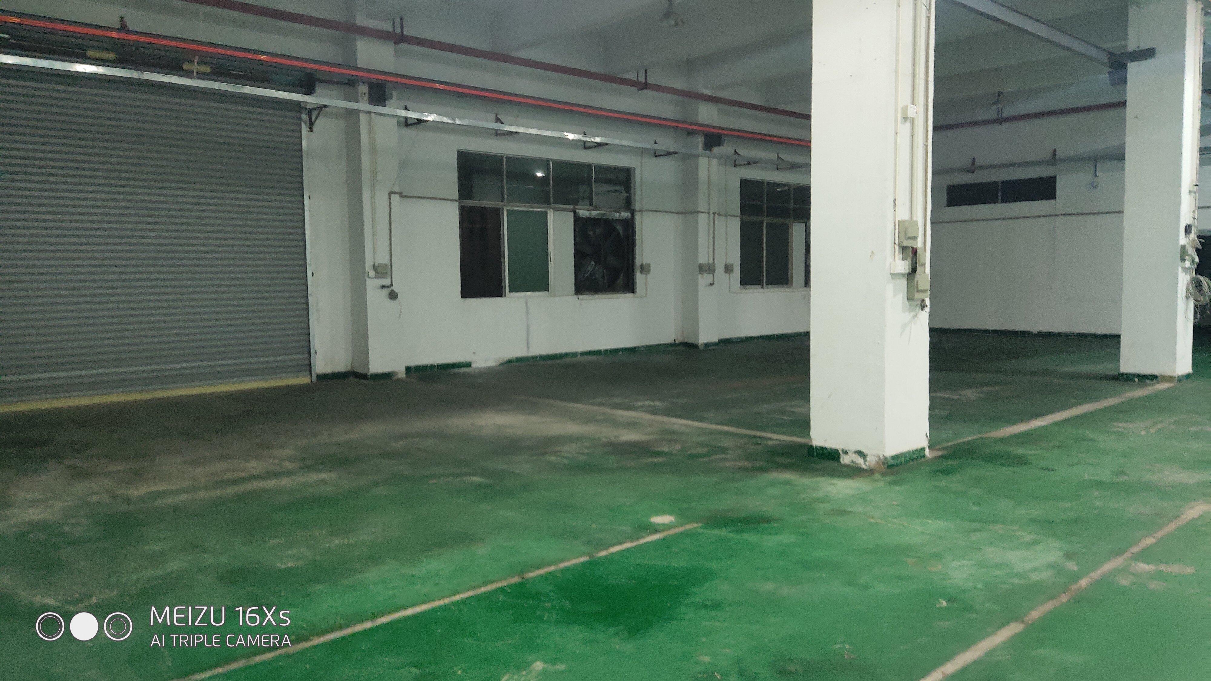 一楼650平方厂房带装修厂房物流仓库加工首选之地