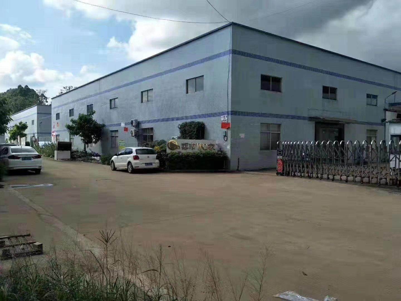 惠州仲恺沥林占地24000平建筑21000平村委厂房出售