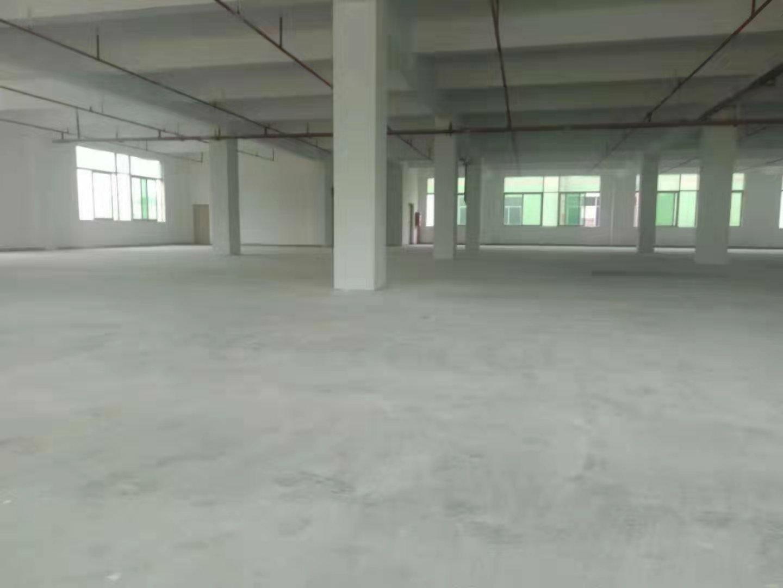 南城街道雅园工业园新出标准厂房分租1000平方