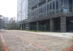 坪山新区坪山天虹商场旁,一楼超靓写字楼出租850平方