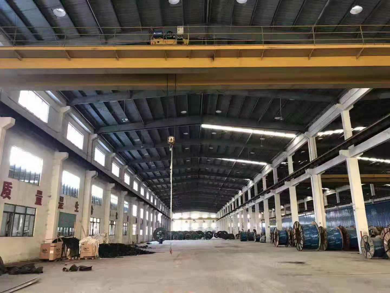高明区荷城庆州工业区新岀1000平方厂房仓库,滴水8米可分租