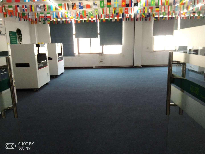 600平方精装修厂房原房东实际面积出租-图4