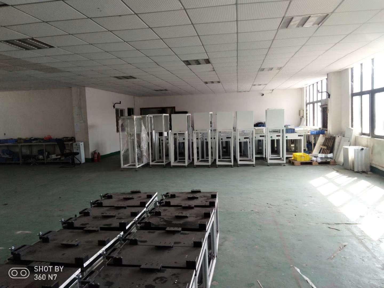600平方精装修厂房原房东实际面积出租-图2