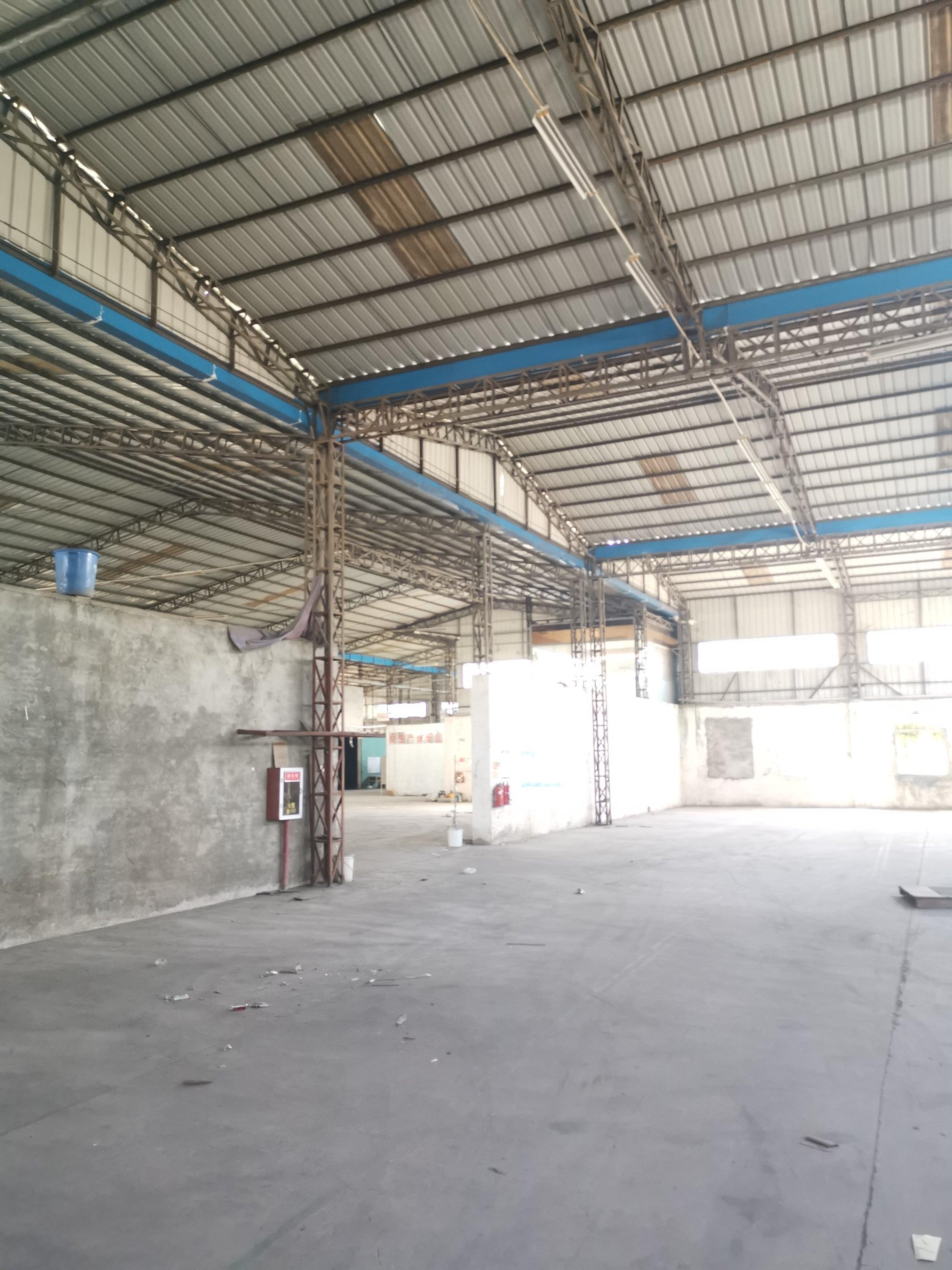 7米层高深圳红本厂房出售建筑6500,售价,5000万-图2