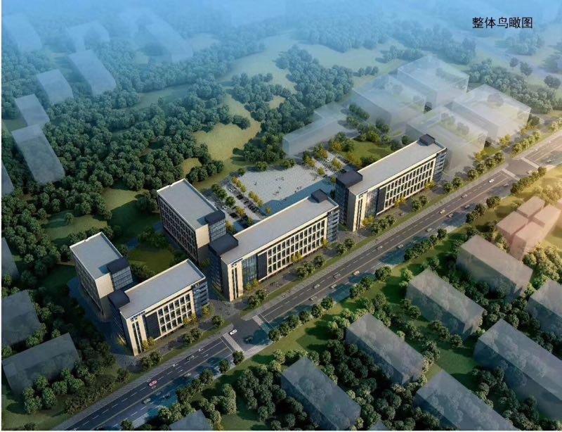 松岗新出实际面积(带红本)48000平米厂房大小分租