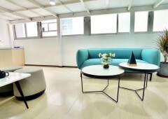 惠州惠阳豪华精装修写字楼现有130平拎包入住