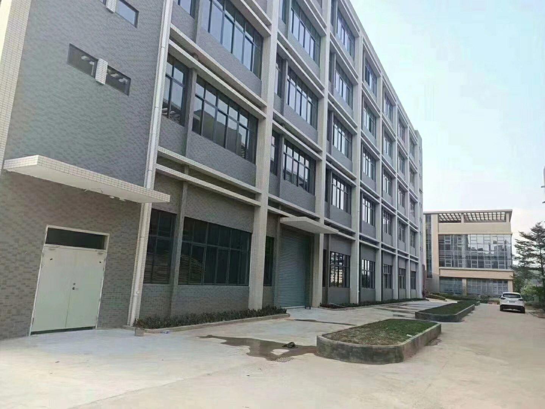 深圳龙华新出国有证厂房6000平方房东急售