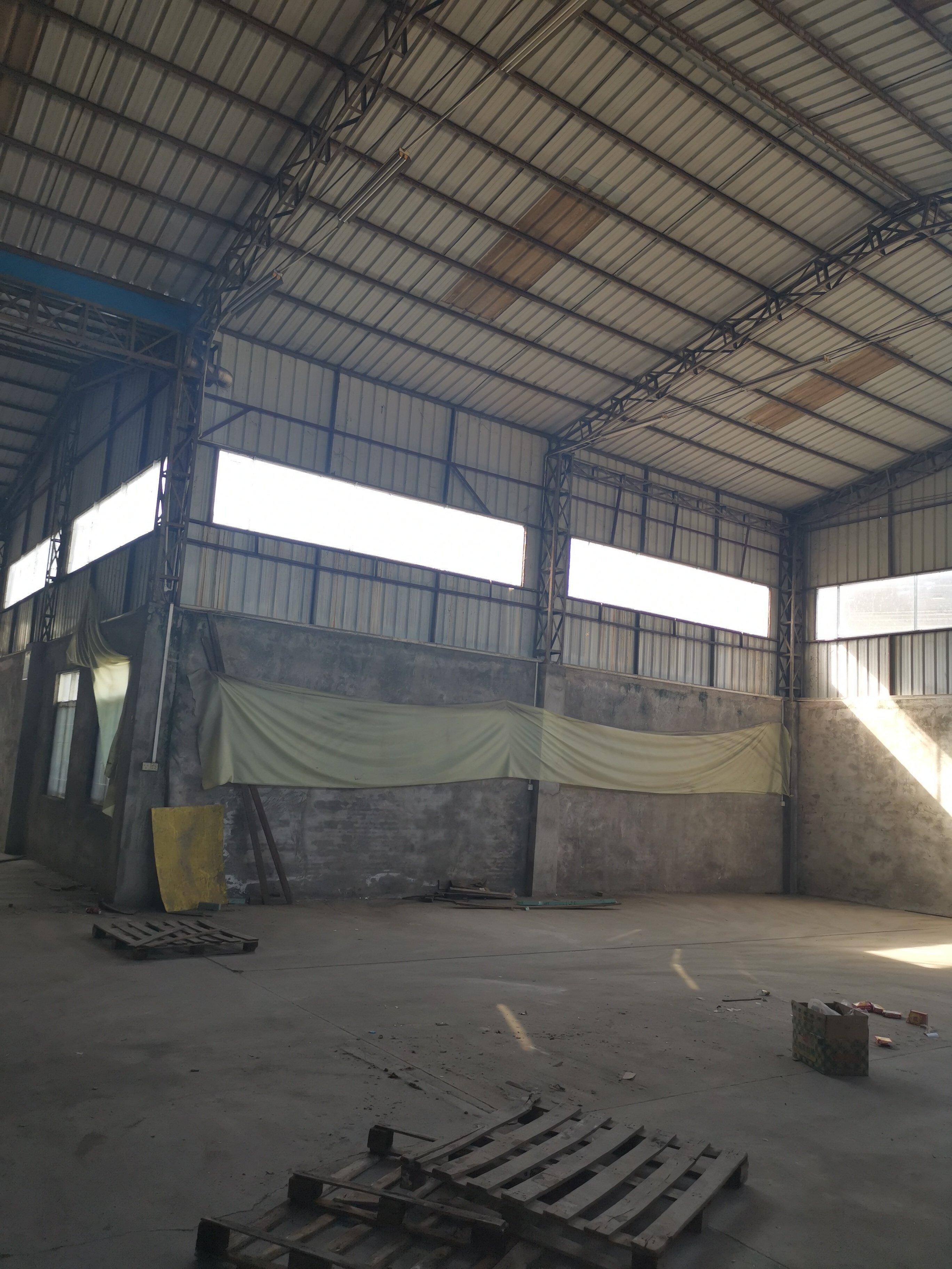 7米层高深圳红本厂房出售建筑6500,售价,5000万-图4