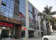 横岗永湖地铁口300米办公室190平