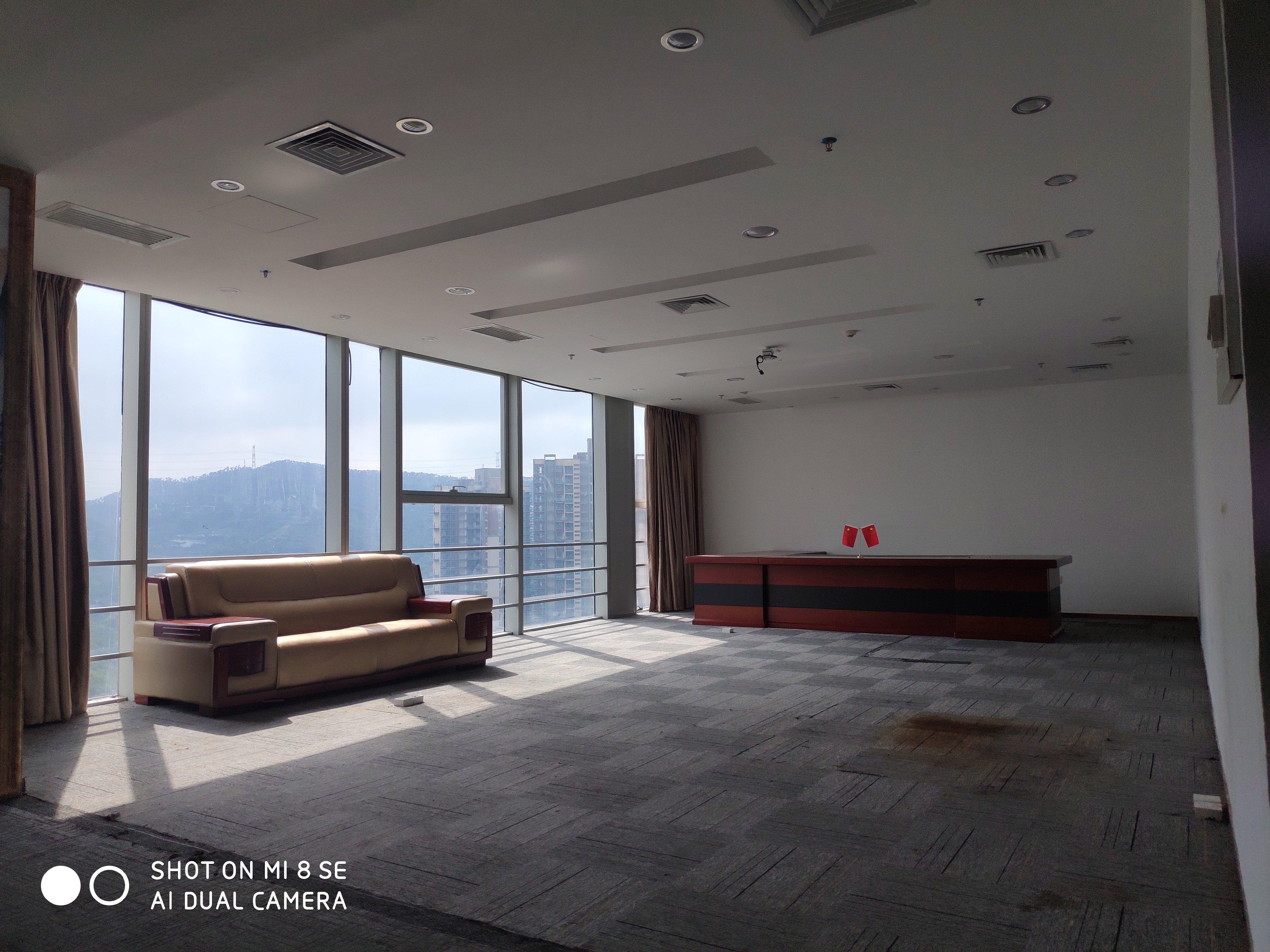 龙华民治民乐科技园附近办公室800平方招租-图4