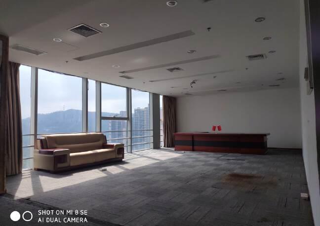 龙华民治民乐科技园附近办公室800平方招租