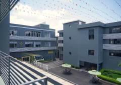 广州市天河区全新创意园招租大小分租