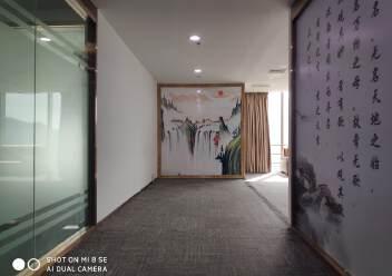 龙华民治民乐科技园附近办公室800平方招租图片1