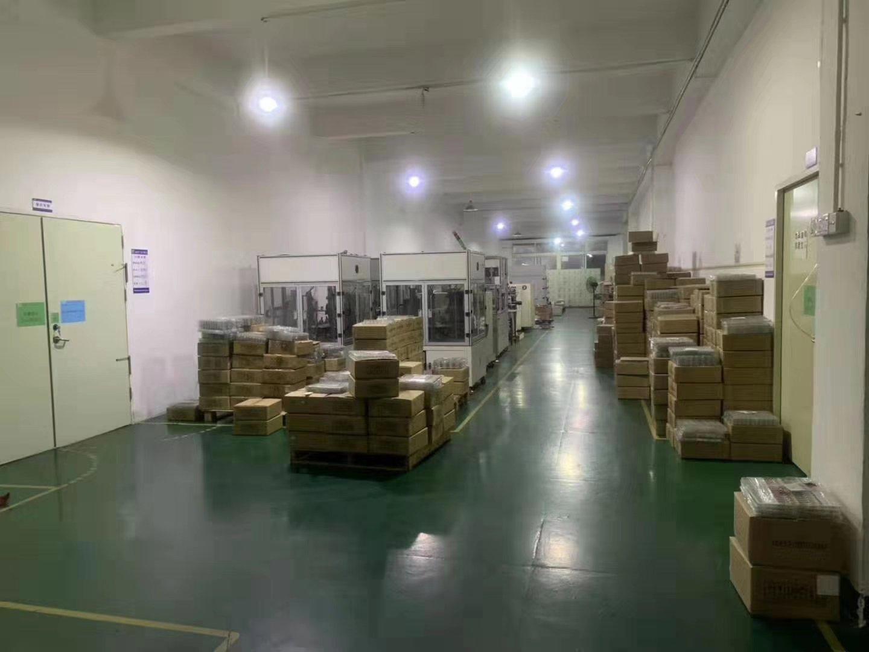 平湖清平高速出口独门独院厂房2-3楼1500平方米厂房招租-图4
