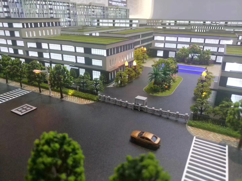 江门全新红本厂房600平米起售
