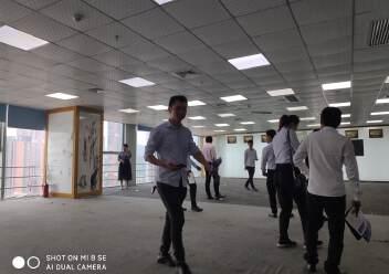 龙华民治民乐科技园附近办公室800平方招租图片2