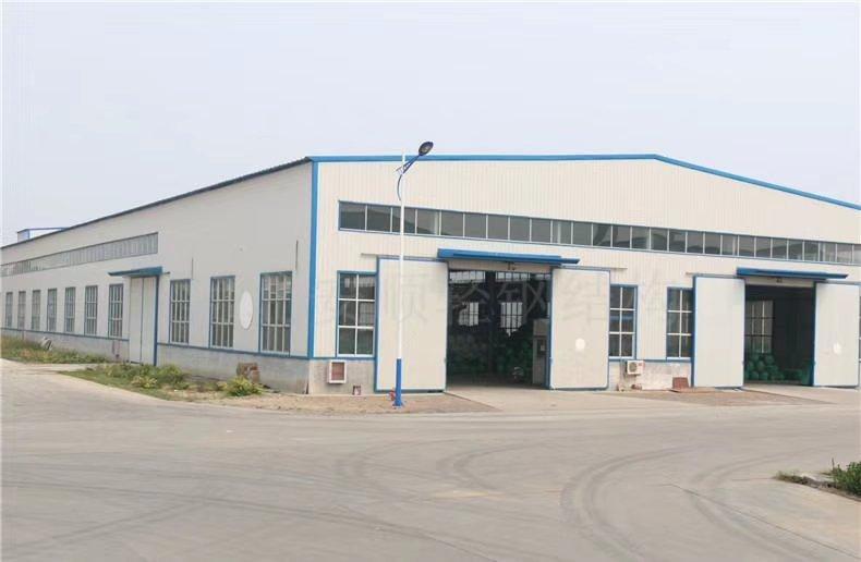 江门市38000㎡国有双证重工厂房滴水9米出售带宿舍办公楼