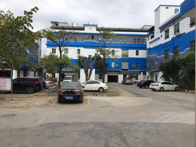 坪山碧岭原房东厂房一楼500平米出租,带红本