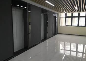松山湖精装修全新写字楼低价出租,紧临华为手机厂旁图片4