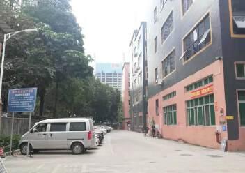 广东省江门市蓬江区国有双证工业厂房出售图片1