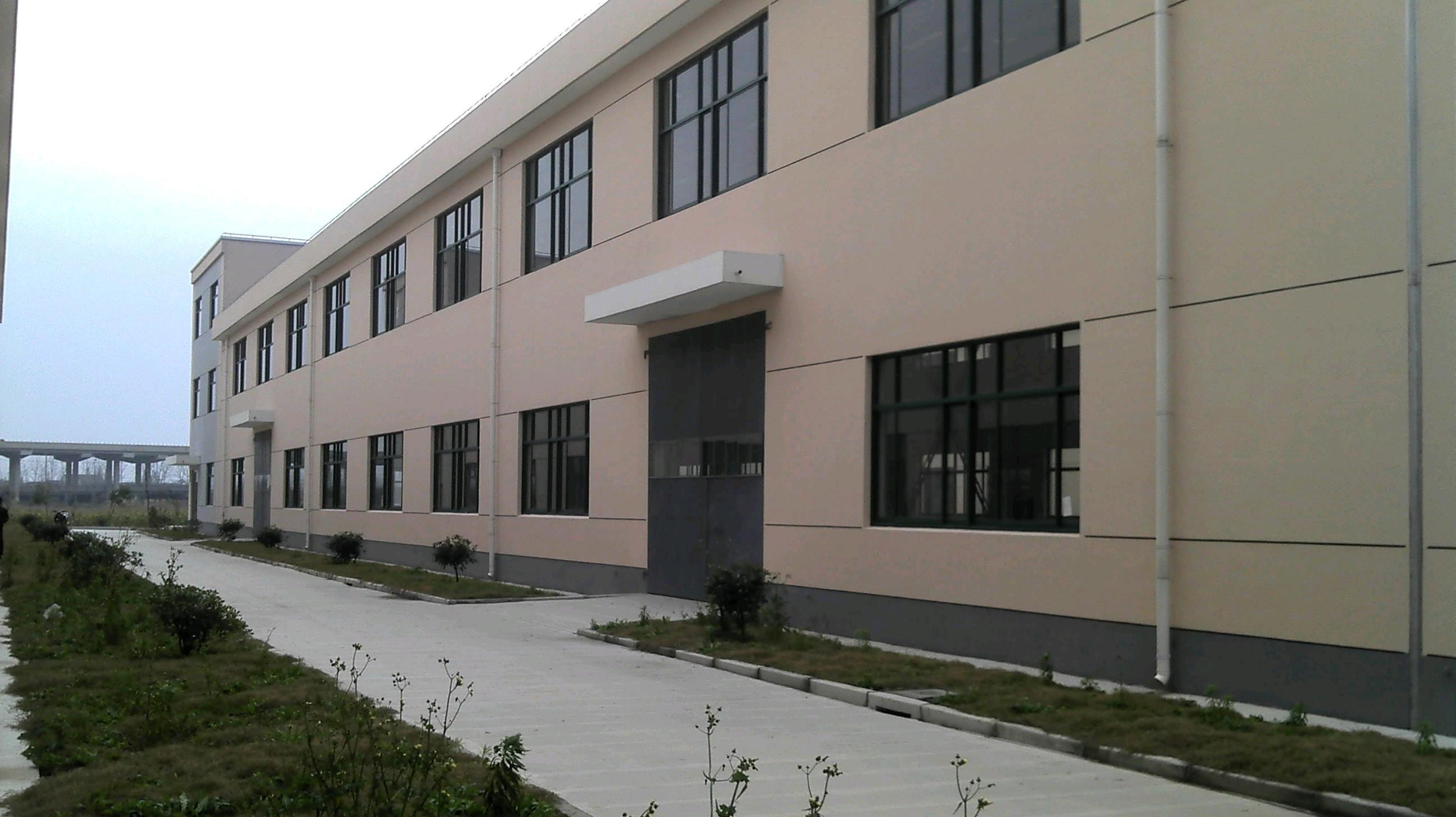 惠州市水口镇一楼钢构厂房1800平方证件齐全园区空地大
